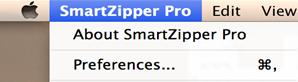 smart zipper pro
